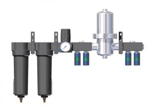 Sisteme de filtrare profesionale utilizate in vopsitorii
