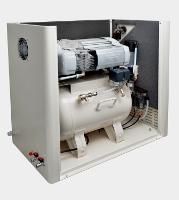 Compresor de aer medical