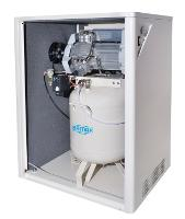 Compresor aer medical insonorizat   Bamax  MED360/50FMDS3