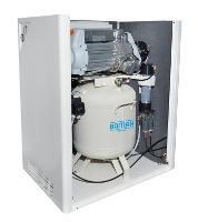Compresor aer medical insonorizat cu uscator   Bamax  MED360/50FMDS3