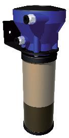 Separatoare ecologice apa ulei model WOS-M