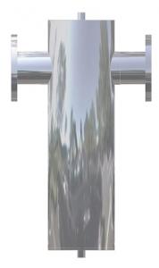 Separatoare ciclonice de condens din otel inox seria CS SS 16bar