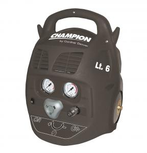 Compresor de aer Champion oil free OF-6-15