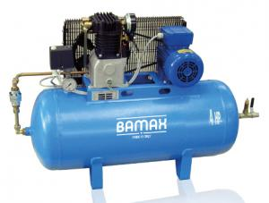 Compresor de inalta presiune  Bamax BX 90-880