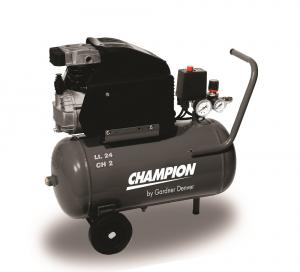 Compresor de aer coaxial Champion monofazat model G-24-2