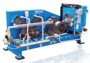 Compresoare tip booster  Bamax BX 10-15-20