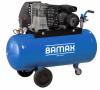 Compresoare de aer actionate prin curea bamax bx25