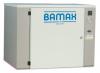 Compresoare de aer cu piston bamax insonorizate, fara
