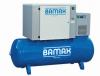 Compresoare de aer cu piston bamax