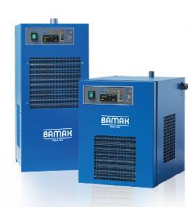 Uscatoare aer comprimat prin refrigerare tip Bamax AD 25