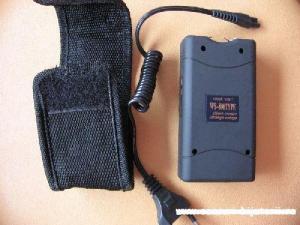 Autoaparare electrosoc