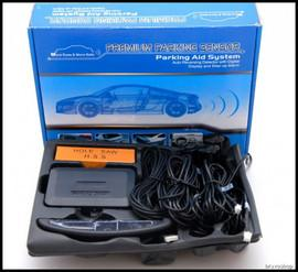 Senzori Parcare cu alarma audio