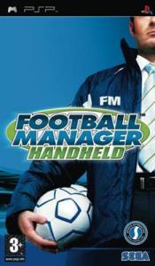 Football manager handheld (psp)
