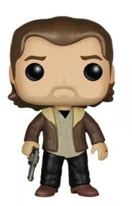 Figurina Pop Vinyl The Walking Dead Rick Grimes