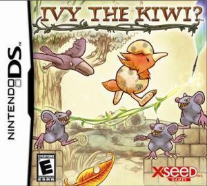 Ivy The Kiwi Nintendo Ds