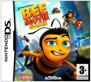 Bee Movie Nintendo Ds
