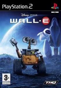 Wall e ps2