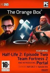 Half-Life 2 The Orange Box Pc