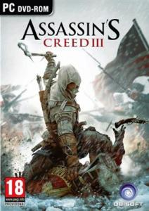 Assassin s Creed 3 Pc