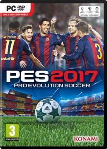 Pes 2017 Pro Evolution Soccer Pc