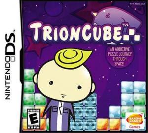 Trioncube Nintendo Ds