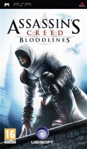 Assassin s Creed Bloodlines Psp