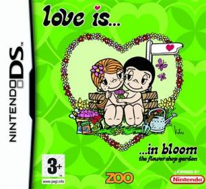 Love Is In Bloom Nintendo Ds