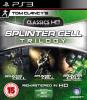 Splinter Cell Trilogy Hd Classics Ps3