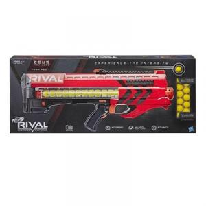 Pusca Nerf Ast Rival Zeus Mxv 1200 Blaster