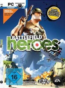 Battlefield Heroes Code In A Box Pc