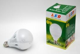 Bec LED economic 12W RoSH - Fasung E27 (normal)