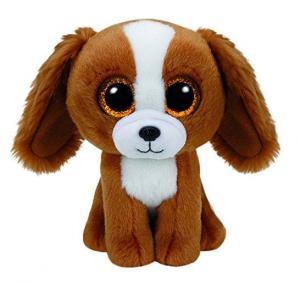 Jucarie De Plus Beanie Boos Tala Dog