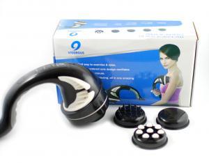 Aparat masaj anticelulitic Relax & Tone Vigorous cu raze infrarosii