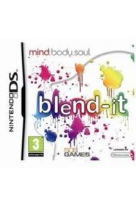Blend It Nintendo Ds