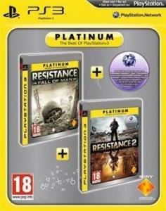 Resistance: