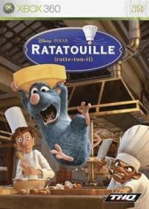 Ratatouille Xbox360