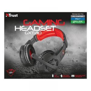 Casti Gaming Trust Gxt 310