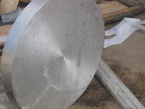 Turnate din aluminiu