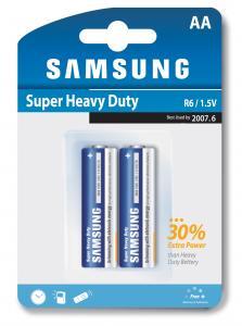 Baterii heavy duty SAMSUNG PLEOMAX