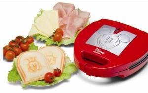 Prajitoare sandwich