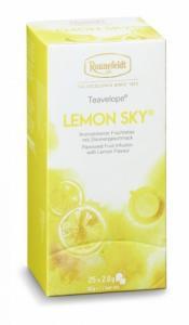 Ceai Teavelope Lemon Sky 37.5gr