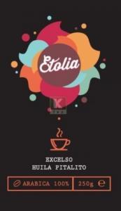 Etolia Excelso Huila Pitalito 250gr boabe