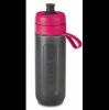 Sticla filtranta fill&go active roz 600ml