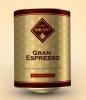 Caffe milani gran espresso 3000g boabe