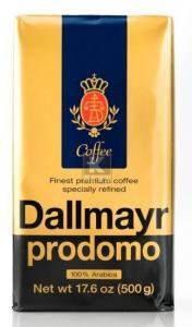 Dallmayr Prodomo 500g macinata