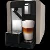 Cremesso caffe latte titan silver + 96 de capsule