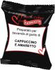 Capsule cafea italian coffee cappuccino amaretto