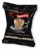 Capsule cafea italian coffee cappuccino nocciola