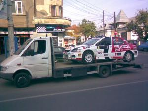 Depanare autoplatforma rutier