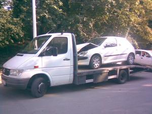 Tractari auto Bucuresti non stop